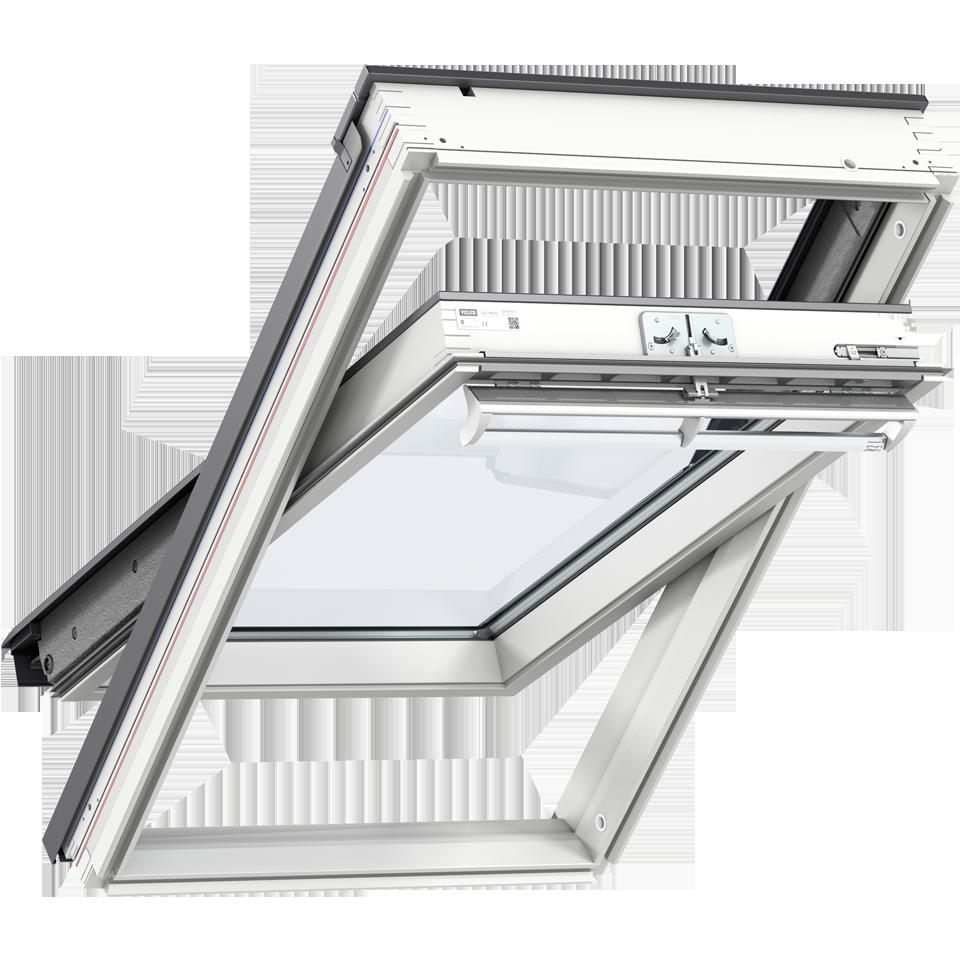 Fenêtres de toit à rotation   VELUX